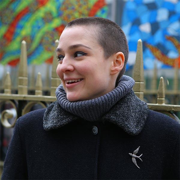 Leonie Bergemann