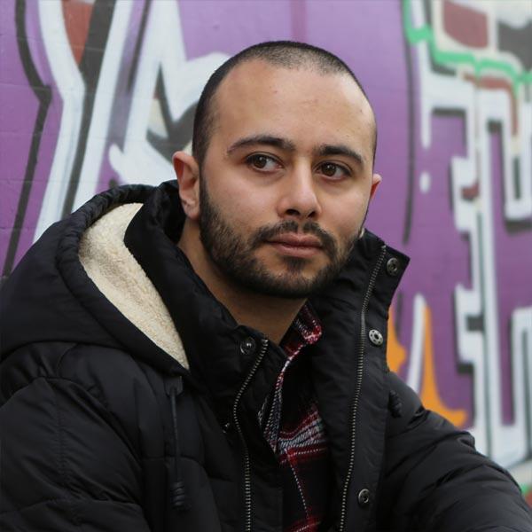 Ziad Koulailath